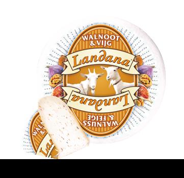 Landana Walnoot Vijg