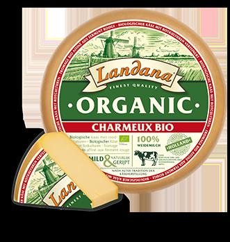 Landana ORGANIC CHARMEUX