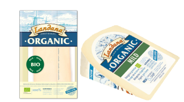 Landana Organic geit