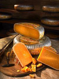 Landana 1000 Tage Käse