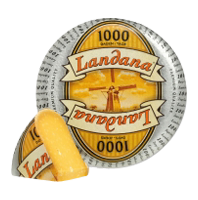 Landana 1000 TAGE