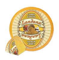 Landana CURRY-KOKOS