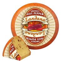 Landana HOT PEPPER